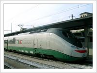 Software per la gestione del blocco delle porte di treni